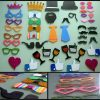 Pack atrezzo photocall 60 accesorios