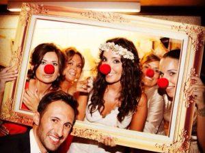 bodas marcos photocall
